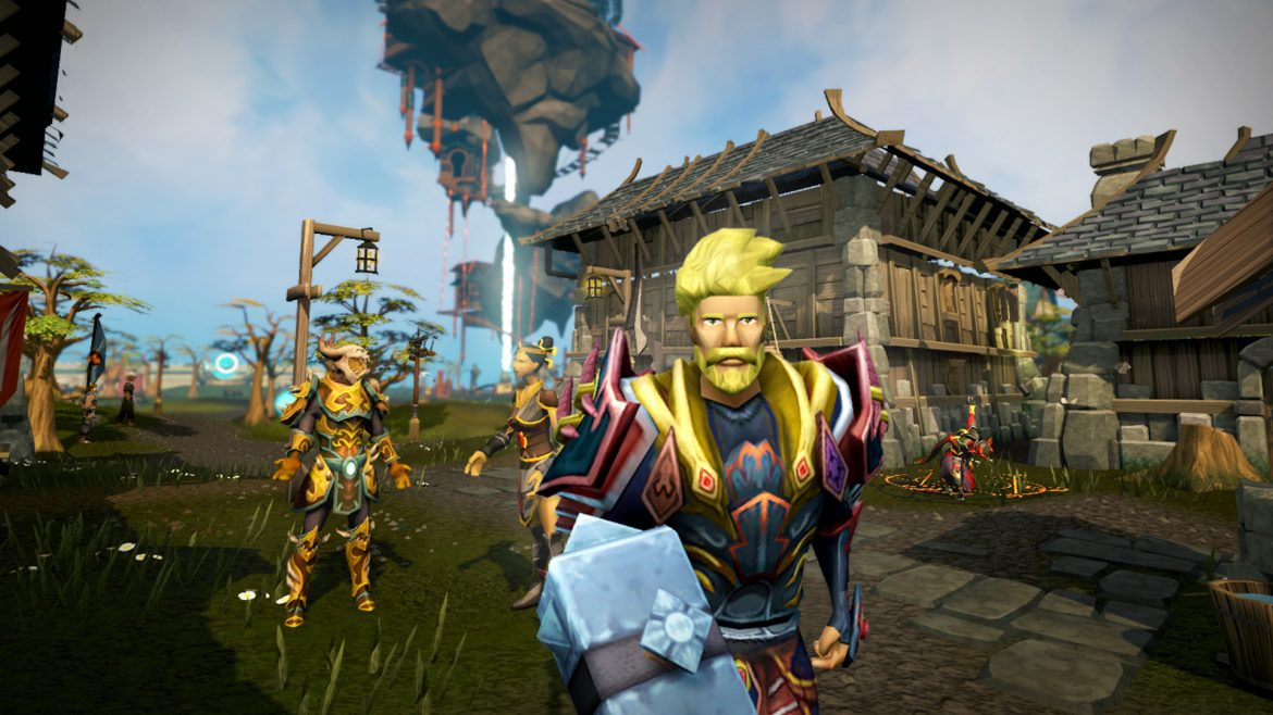 What You Need To Know When Purchasing Runescape Gold
