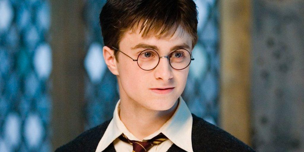 Let's see how much you know about the Potter family.