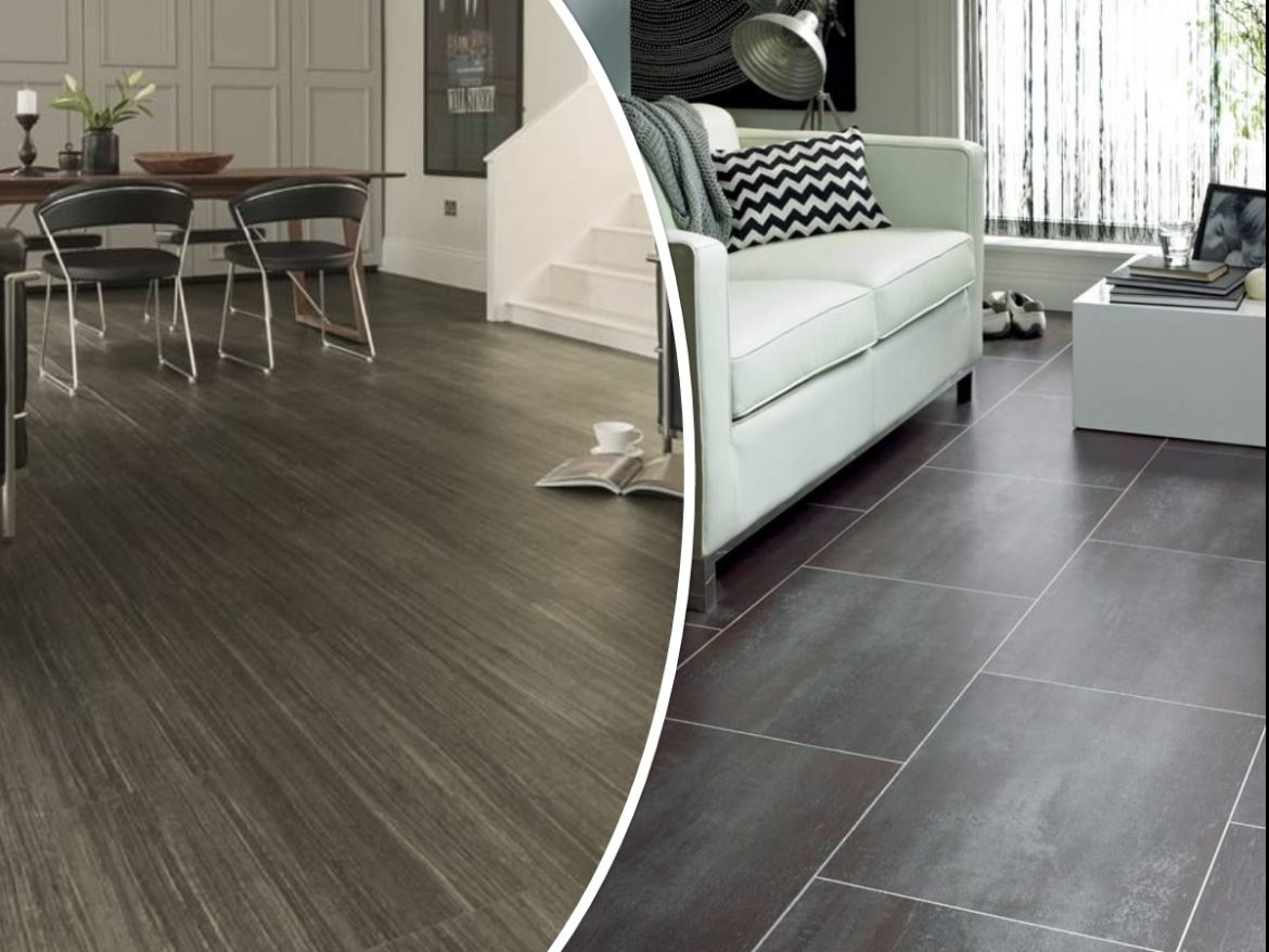 Useful Do's and Don'ts when using vinyl flooring